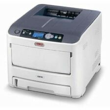 Oki Data 62446701 C610N Digital Color Printer