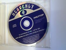 Saint Etienne You Need A Mess Of Help To Stand Alone Promo CD (HVNLP7CDP) St