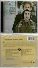 "SIMON & GARFUNKEL ""Bridge Over Troubled Water"" (CD) 2001 NEUF"