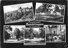 AK, Beichlingen Kr. Sömmerda, Pionierlager, 1965