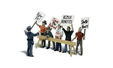 Woodland Scenics / SCENIC ACCENTS #2197 N SCALE - PICKET LINE - A2197