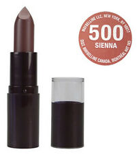 New Maybelline Mineral Power Lipcolor Lipstick Sienna #500 500