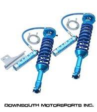 King Shocks Front Kit with Adjusters for Ford Raptor F150 SVT 4wd 30001-401