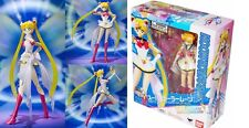 FIGURE SUPER SAILOR MOON S.H FIGUARTS SH PRETTY GUARDIAN 20th ANNIVERSARY BANDAI