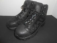 Harley-Davidson Men's Millan Steel Toe Motorcycle Riding Ankle Boot Black D93111