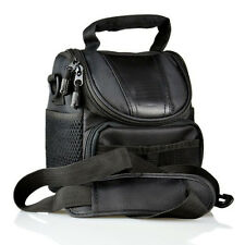 Camera Case Bag for Sony DSC-HX300 DSC H200 NEX-7 NEX-F3 HDR AS10 HDR AS15 New
