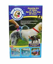 Woof Washer 360 Degrees Of Clean Dog Washing Station Bath for Dog NEW