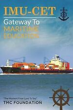 Imu-CET - Gateway to Maritime Education by Subodh Kumar (2016, Paperback)