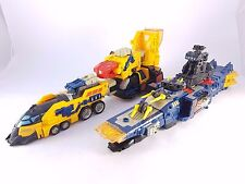 Transformers Omega Supreme Energon No Headmaster Or Missiles