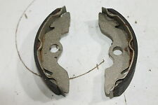EBC BRAKE SHOES H345 86-13 Honda TRX 200 SX 250 300 Fourtrax Recon Front