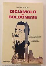 L.LEPRI DICIAMOLO IN BOLOGNESE PANDRAGON 2005