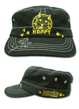 *NEW* Fairy Tail Yellow Happy Cap