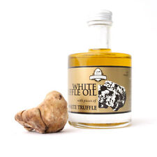 White Truffle Oil 3.5 oz. by InterGourmandise