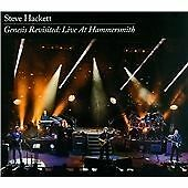 Genesis Revisited: Live At Hammersmith NEW & SEALED