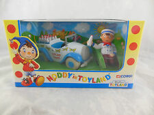 Corgi 69003 Noddy in Toyland Mr Milko and Toyland Dairies Milk Car ex Shop Stock