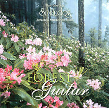 Forest Guitar by Dan Gibson (CD, May-2002, Solitudes)
