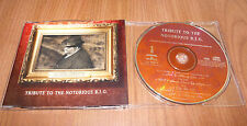 Tribute To The Notorious B.I.G. - CD Single / EP