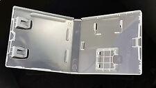 50 x Nintendo DS NDS GBA Spiele Hülle NEU Box Case Gameboy Advance Leerhüllen