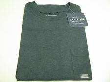 NWT  Croft & Borrow Solid Lounge T-Shirt Navy Size Small