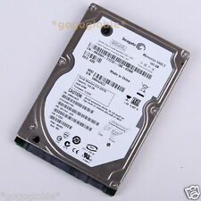 "Working Seagate ST9160821AS 160 GB 5400 RPM 2.5"" SATA 8 MB HDD Hard Disk Drives"