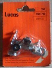 Lucas Contacts Dolomite TR7 CF Vaux FD FE HB HC HS Firenza Magnum  DSB707 CS7