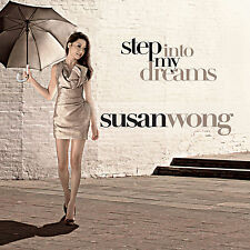 Susan Wong - Step Into My Dreams (LP)