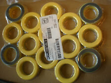 T200-6 15pcs yellow Toroid made by Micrometals size 2 inch for HF balun