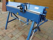 ZGR 1400/2.0 mm Plieuse à tôle manuelle. Cisaille rotative PROD-MASZ