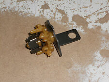 Briggs and Stratton 5hp Vertical Shaft Governor Gear 297249