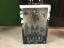 "2016 Hiya Toys PX Aliens Colonial Marines 1:18 Scale 3.75"" Figure MIB - HUDSON"
