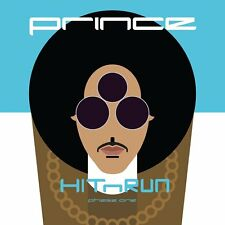 PRINCE CD - HIT N RUN PHASE ONE (2015) - NEW UNOPENED - POP R&B