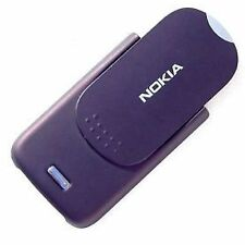100% Genuine Nokia N73 battery cover Purple rear camera slide housing back