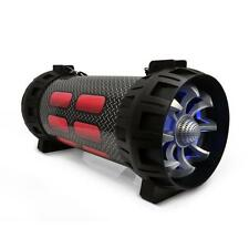 Portable Bluetooth BoomBox Speaker System, Built-in Rechargeable Battery