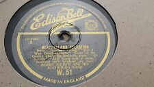 BOBBY BROWN HEARTLAND SELECTION EDISON BELL W51