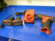 Snap On CT661QC 7.2 Volt Cordless Lithium Impact Wrench - Quick Change Chuck