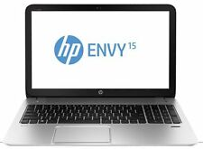 "HP Envy 15t  15.6"" Notebook Core i7 2.4GHz 12GB RAM 1TB HDD Win8 Laptop"