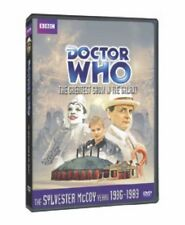 NEW - Doctor Who: The Greatest Show in the Galaxy (Story 155)