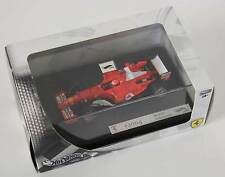 1:43 Michael Schumacher 2004 Scuderia Ferrari Marlboro F2004 Hot Wheels