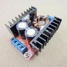 DC-DC 10-32V to 12-35V Converter Boost Charger Module 150W