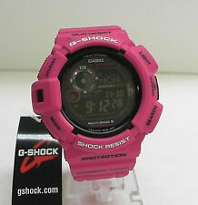 Casio G-Shock Solar Atomic Compass Mud Resistant World time Watch GW-9300SR-4