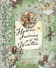 Flower Fairies: Flower Fairies of the Winter by Cicely Mary Barker (2009,...