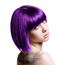 Stargazer Hair Dyes - Purple Semi Permanent Colour - Colouring Agent / Dye