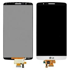 For LG G3 D850 D851 D855 VS985 LS990 LCD Digitizer+Touch Screen Assembly White