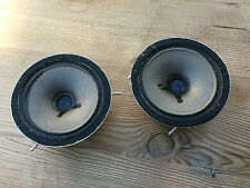 Very high quality vintage GRUNDIG German mid range or tweeters (147290)