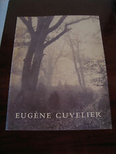 1996 Eugene Cuvelier Photographer in The Circle of Corot by Malcolm Daniel