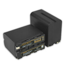 Hawk-woods Mini DV batterie (dv-f970)