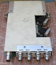 Aspect Communications PCA SSC Telecom System paddle board 2, P / n: 6000-0058