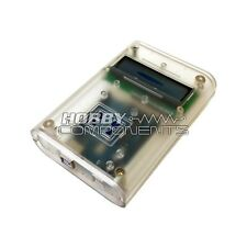 Enclosure for Arduino Development Boards excellent for Uno, Mega, Leonardo, LCD