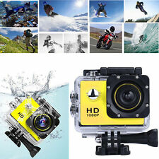 Full HD SJ5000 1080P 12MP Car Cam Sports DV Action Waterproof Camera Camcorders