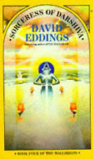 Sorceress of Darshiva (Malloreon) - David Eddings
